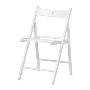 inchiriere scaune pliante albe
